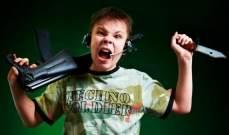 دراسة: هل تحولنا ألعاب الفيديو إلى أشخاص عدوانيين؟