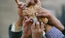 """""""فاو"""": 20 مليون شخص يواجهون الموت جوعاً"""