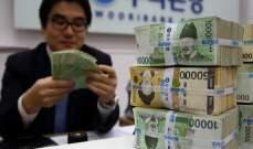 1.27 تريليون الديون المترتبة على الأسر في كوريا الجنوبية
