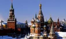 الكرملين يحذر من ان العقوبات الاميركية الجديدة على روسيا تضر بالمصالح