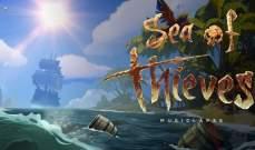 """مشاكل الإتصال تواجه لعبة""""Sea Of Thieves"""" في يوم الإطلاق"""