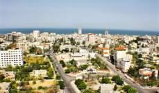 مليون دولار خسائر الصناعات الخشبية شهرياً في غزة