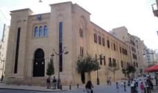 مجلس النواب اعاد الى لجنة المال مشروع قانون استفادة حملة الشهادة الجامعية