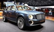 إنتاج السيارات في بريطانيا يتراجع 6.3% في الربع الأول