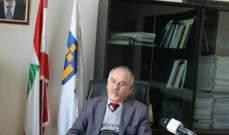 رئيس رابطة التعليم الثانوي: الحكومة هي من تحدد عدد ايام الاضراب