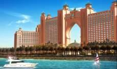 70% من شاغلي فنادق دبي في عيد الفطر خليجيون
