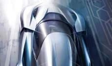 """Noah"": أول سيارة كهربائية قابلة لإعادة التدوير في العالم"