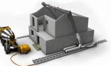 """""""ICON"""":الطباعة ثلاثية الأبعاد للمنازل قد تحلمشكلة الفقر العالمي"""