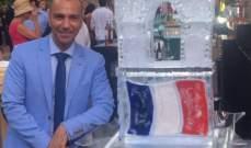 روني محفوظ: على الشباب اللبناني ان يكافح اكثر في حياته