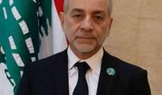 المرعبي: لبنان دفع نحو 10 مليار دولار خسائر مالية جراء النزوح السوري