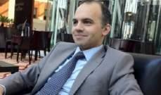 وائل قباني: فريق العمل أهم من المدير .. لأن الموظف يتعامل مباشرة من الزبون