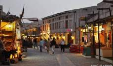 السلع الرمضانيّة تنعش المجمعات والأسواق في قطر