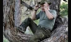 بيع ساعة فلاديمير بوتين مقابل 1.2 مليون دولار