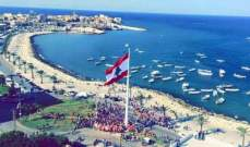 """""""بلومبرغ"""": الناتج المحلي الإجمالي في لبنان سينمو بنسبة 1.6% خلال 2017"""