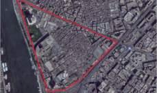 """""""مثلث ماسبيرو"""": أغلى أرض في مصر في قبضة الحكومة"""