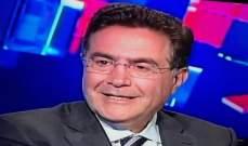 تويني: السلسلة ستعطى للشعب اللبناني