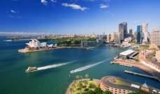 انخفاض مستوى البطالة في استراليا إلى أدنى مستوى في أربع سنوات