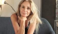 كاتيا طرابلسي: أتمنى أن تستمر أعمالي من بعدي وأن تأخذ مكاني في هذا العالم