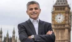 لندن تفرض ضريبة على السيارات الأكثر تلويثاً للهواء