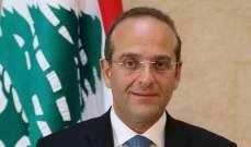 """خوري من """"HORECA"""": أفتخر بالصناعات الوطنية اللبنانية المشاركة في هذا المعرض وأدعمها"""