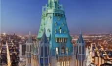 شقة في نيويورك للبيع مقابل 110 ملايين دولار
