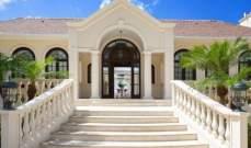 منزل دونالد ترامب الفاخر في جزر الكاريبي للبيع بـ28 مليون دولار