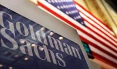 """""""غولدمان ساكس"""" يُعين أول رئيس لإدارة أسواق الأصول الرقمية"""