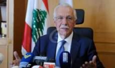 النقابة اللبنانية للدواجن عرضت مع زعيتر معاناة المزارعين