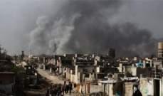 هذه الأموال المطلوبة لإعادة إعمار الموصل
