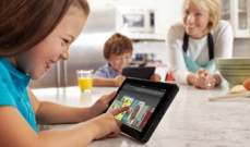 دراسة بريطانية تحذر من كثرة استخدام الأطفال للشاشات العاملة باللمس