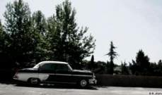 تطوير سيارة قديمة لتعمل بالمخلفات العضوية!