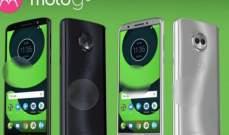 """إليكم مواصفات هواتف شركة """"موتورولا"""" لهذا العام"""