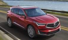 """""""Acura"""" تكشف عن جيل جديد من رباعيات الدفع الفاخرة"""