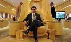 الوليد بن طلال: عقدت اتفاقا مع الحكومة