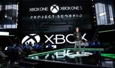 """إليكم تاريخ الكشف الرسمي عن جهاز """"Project Scorpio"""""""