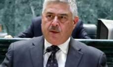 وزير المالية الاردني: إصدار سندات جديدة بمليار دولار في الربع الأخير