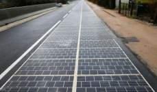 أميركا تفرض ضريبة 30% على واردات الألواح الشمسية