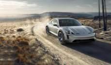 """""""بورش"""" تستثمر في شركة """"Rimac"""" لتصنيع السيارات الكهربائية الرياضية"""