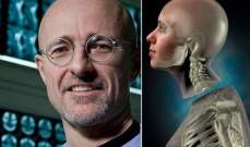 التكنولوجيا الطبية الحديثة تنجح في أول عملية زراعة رأس بشرية في العالم