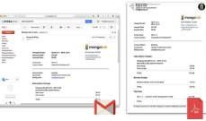 """بالفيديو - كيف تقوم بحفظ الرسائل في بريد """"Gmail"""" على هيئة """"PDF""""؟"""