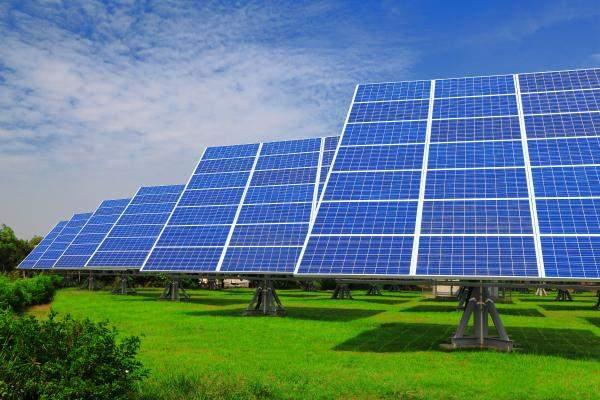 افتتاح المرحلة الثانية من مجمع محمد بن راشد آل مكتوم للطاقة الشمسية بقدرة 200 ميغاوات