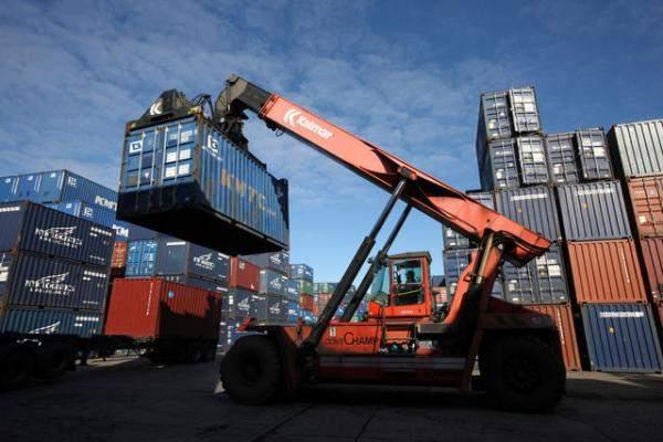 صادرات مصر لجنوب إفريقيا بلغت 99 مليون دولار في 2017