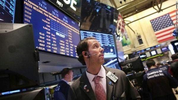 الأسهم الأميركية ترتفع في مستهل الجلسة مدعومة بالقطاع التكنولوجي