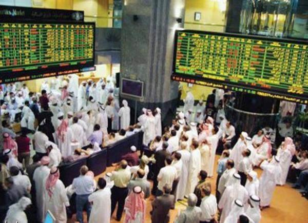 بورصة السعودية تغلق على تراجع بنسبة 0.28% الى 7379.62 نقطة