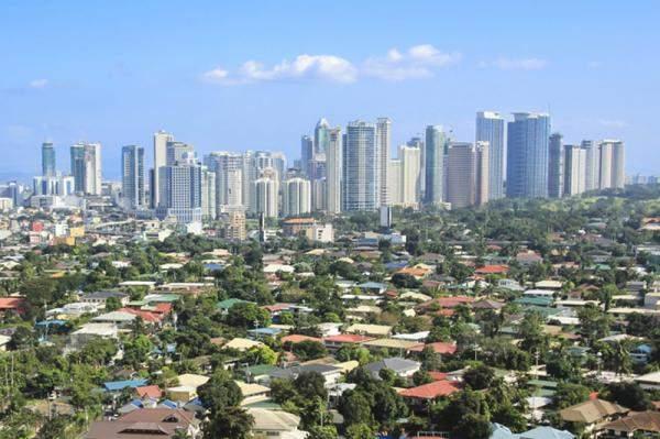 أسهم الفلبين تغلق مرتفعة وسط مكاسب في قطاع الشركات الخدمات