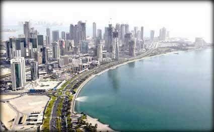 القطاع العقاري القطري يحتل المركز الثالث عالمياً
