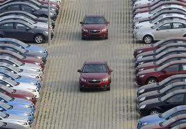 مبيعات السيّارات الجديدة في لبنان تنخفض بنسبة 1.16%