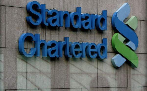 """""""ستاندرد تشارترد"""": رفع الفائدة الأميركية مقرون بالتضخم"""