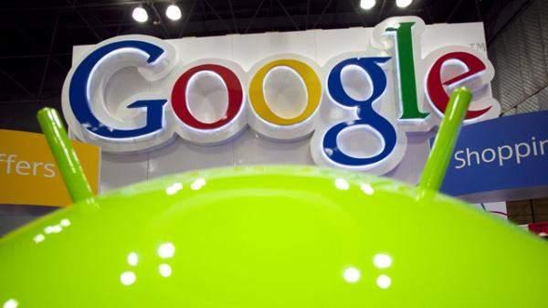 """ما الذي حدث داخل شركة """"غوغل"""" بسبب النساء"""