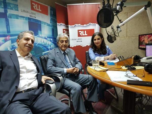 """ندوة """"حوار بيروت"""": بعد إقرار الضرائب، هل ستطال الأغنياء والمؤسسات التجارية والمصارف فقط دون الفقراء؟"""